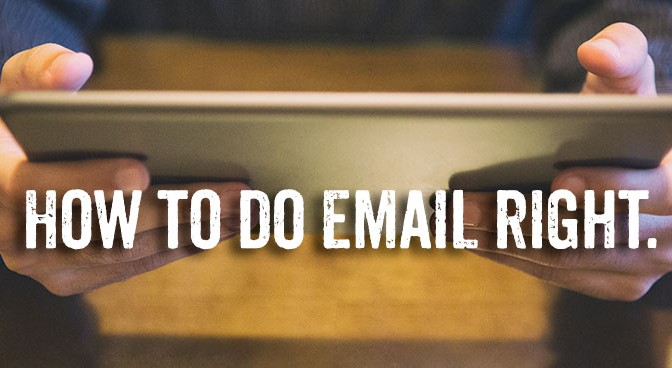 Want to create hard-hitting email campaigns?