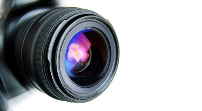 The state of the art in digital SLR cameras right now