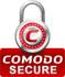 SSL protection by Comodo