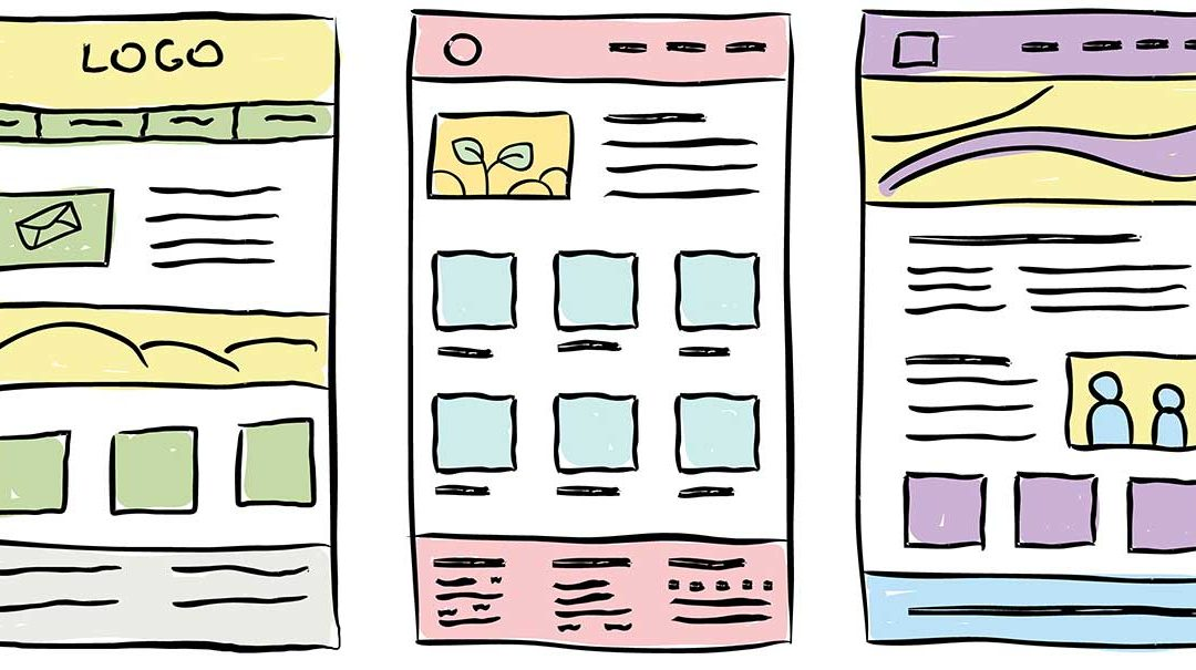 How to build a great website in 14 steps: a cheat sheet